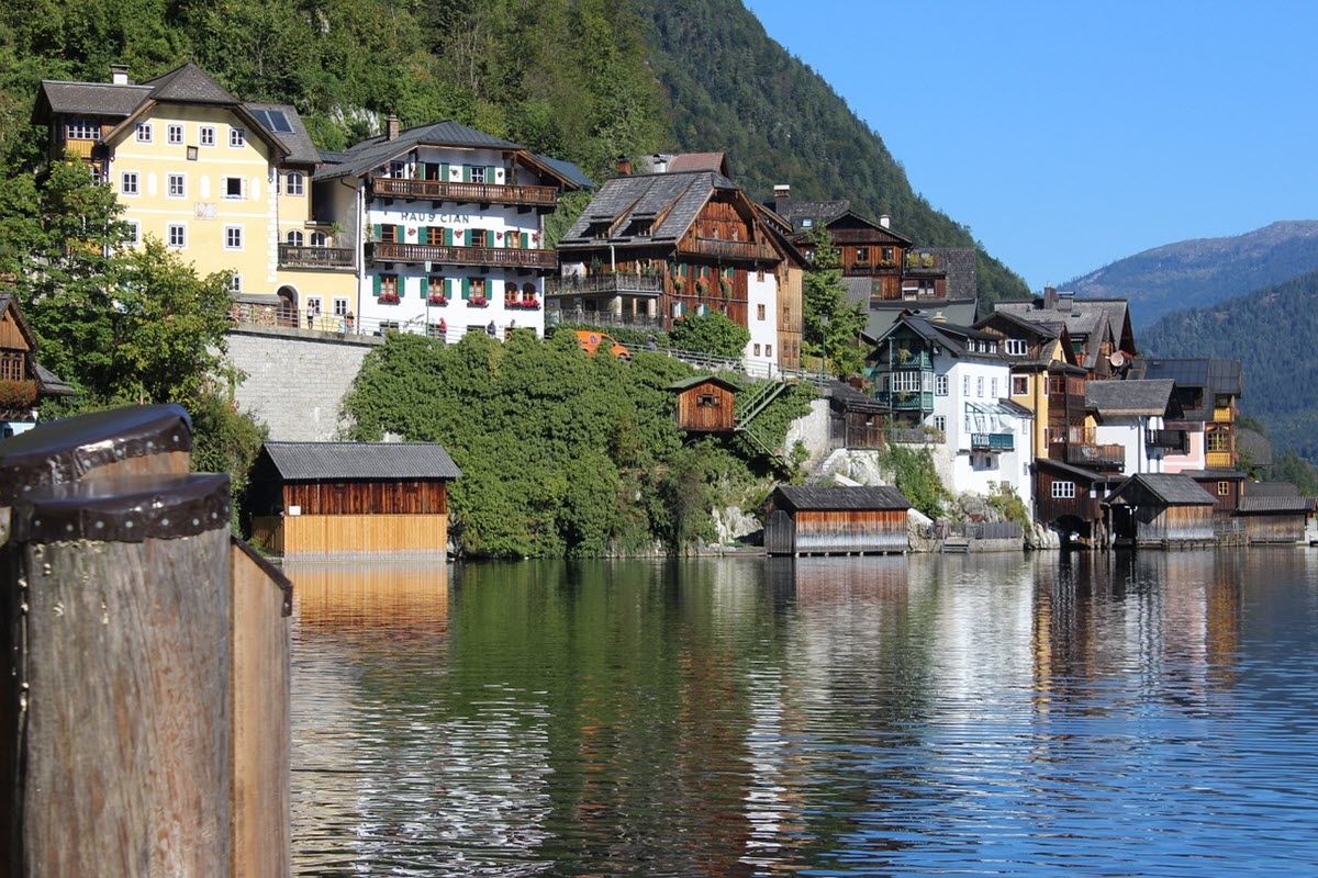 hallstatt by