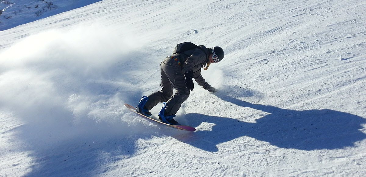sölden snowboard