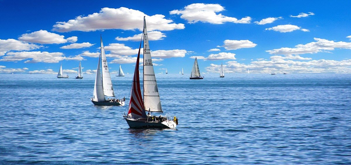 bodensjön båtar